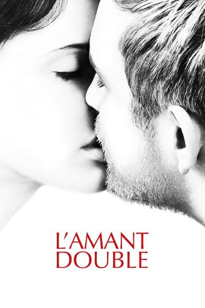 Caratula, cartel, poster o portada de El amante doble