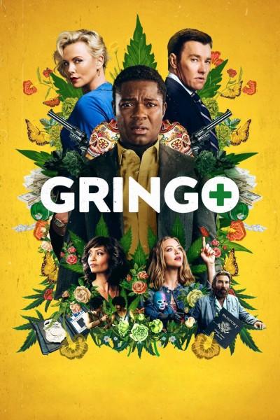 Caratula, cartel, poster o portada de Gringo: Se busca vivo o muerto