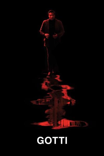 Caratula, cartel, poster o portada de Gotti