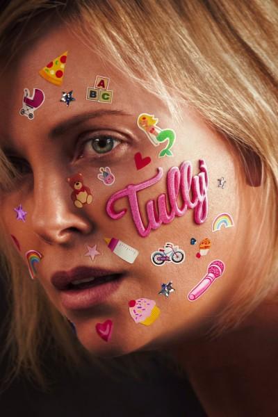 Caratula, cartel, poster o portada de Tully