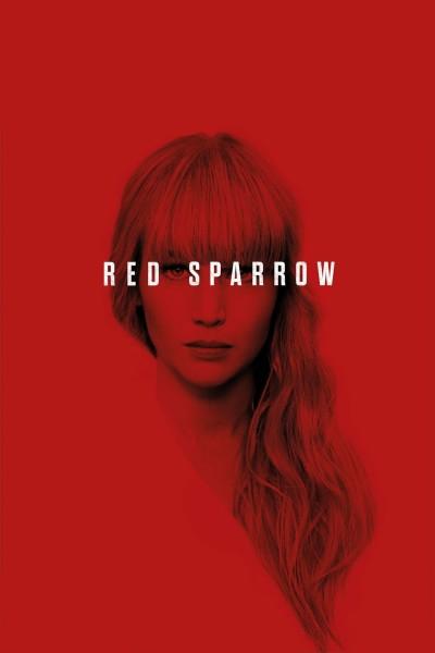 Caratula, cartel, poster o portada de Gorrión rojo