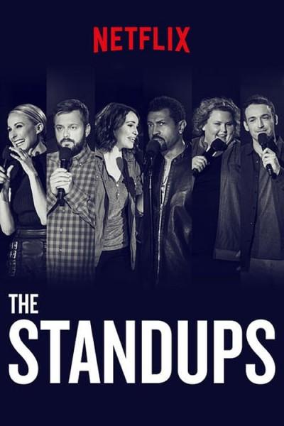 Caratula, cartel, poster o portada de The Standups
