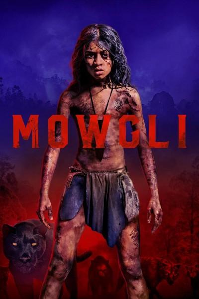 Caratula, cartel, poster o portada de Mowgli: La leyenda de la selva
