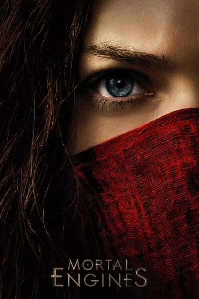 Caratula, cartel, poster o portada de Mortal Engines
