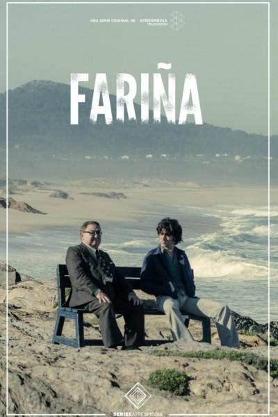 Caratula, cartel, poster o portada de Fariña