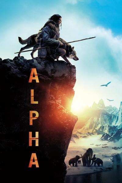 Caratula, cartel, poster o portada de Alpha