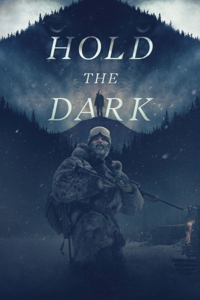 Caratula, cartel, poster o portada de Noche de lobos