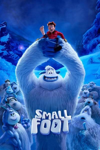 Caratula, cartel, poster o portada de Smallfoot