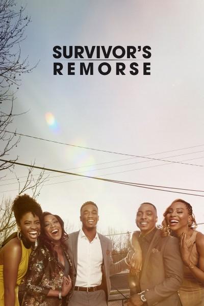 Caratula, cartel, poster o portada de Survivor\'s Remorse