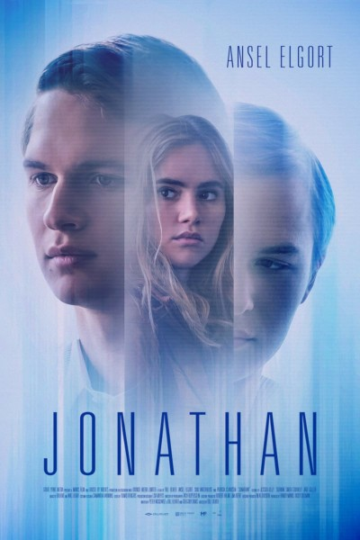 Caratula, cartel, poster o portada de Jonathan