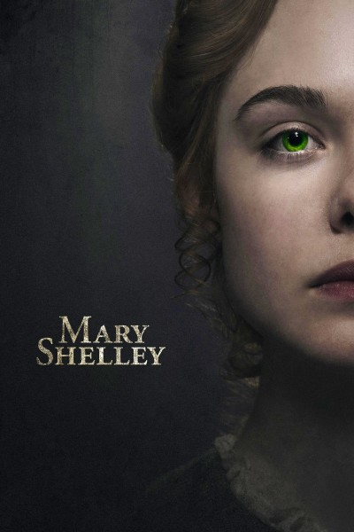 Caratula, cartel, poster o portada de Mary Shelley