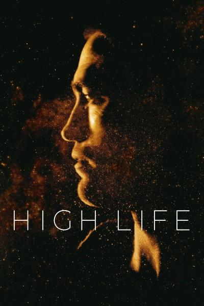 Caratula, cartel, poster o portada de High Life