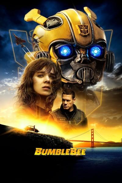Caratula, cartel, poster o portada de Bumblebee