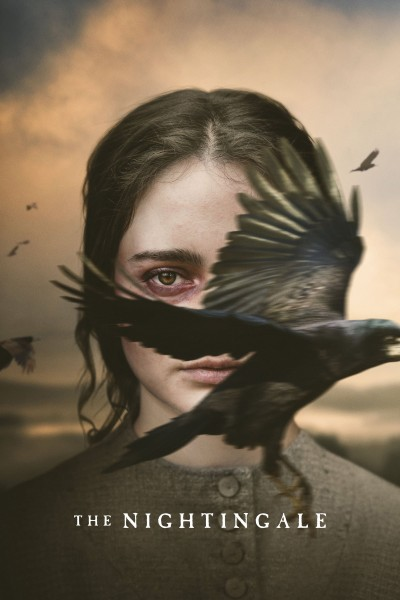 Caratula, cartel, poster o portada de The Nightingale