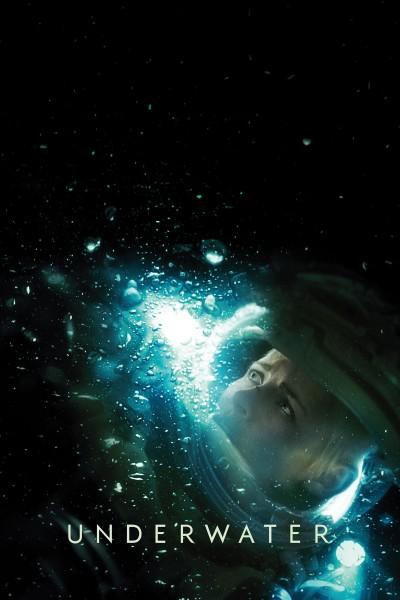 Caratula, cartel, poster o portada de Underwater