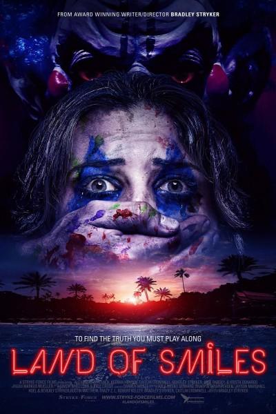 Caratula, cartel, poster o portada de Land of Smiles