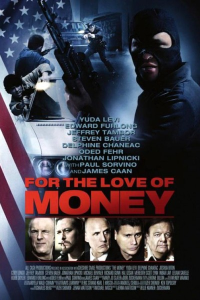 Caratula, cartel, poster o portada de For the Love of Money