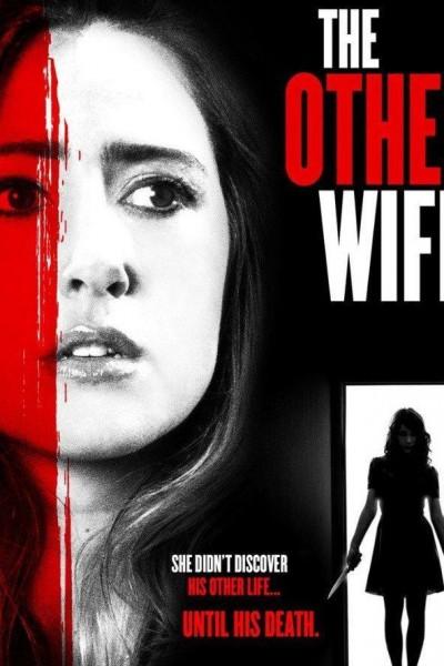 Caratula, cartel, poster o portada de La otra mujer
