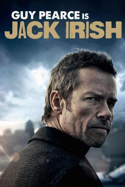 Caratula, cartel, poster o portada de Jack Irish