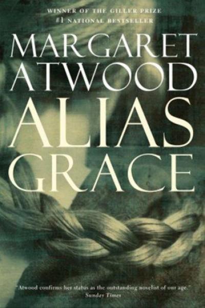 Caratula, cartel, poster o portada de Alias Grace