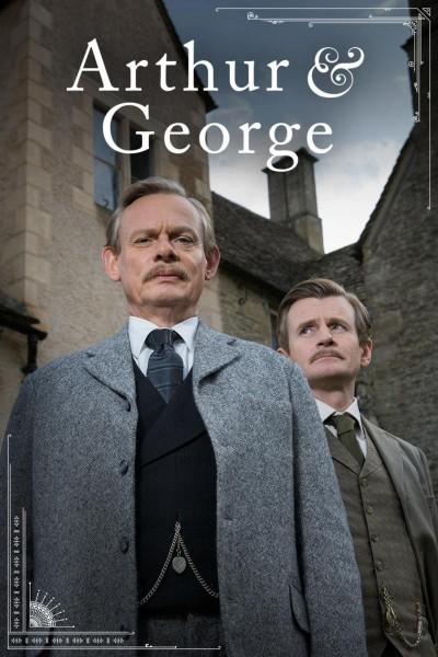 Caratula, cartel, poster o portada de Arthur & George