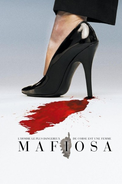 Caratula, cartel, poster o portada de Mafiosa