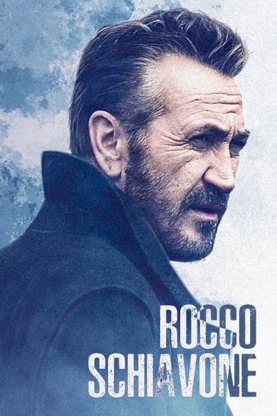 Caratula, cartel, poster o portada de Rocco Schiavone