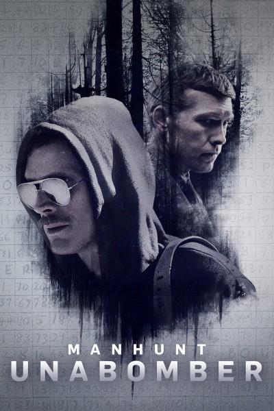 Caratula, cartel, poster o portada de Manhunt: Unabomber