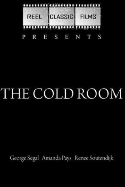 Caratula, cartel, poster o portada de El cuarto frío