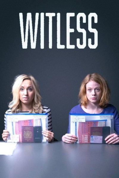 Caratula, cartel, poster o portada de Witless
