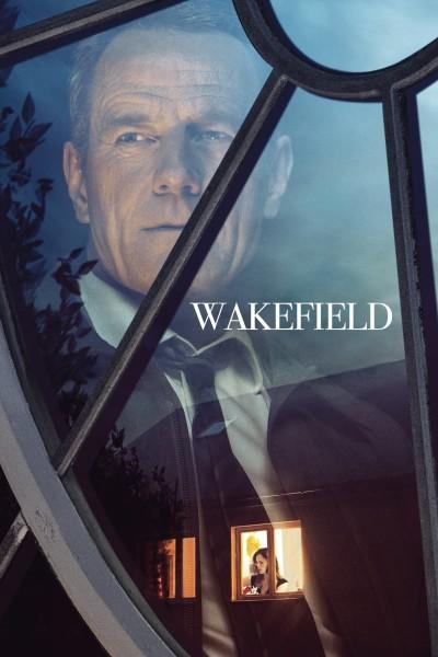 Caratula, cartel, poster o portada de El Sr. Wakefield