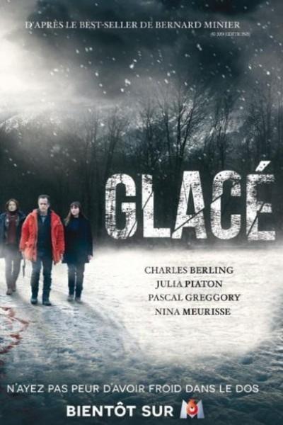 Caratula, cartel, poster o portada de The Frozen Dead