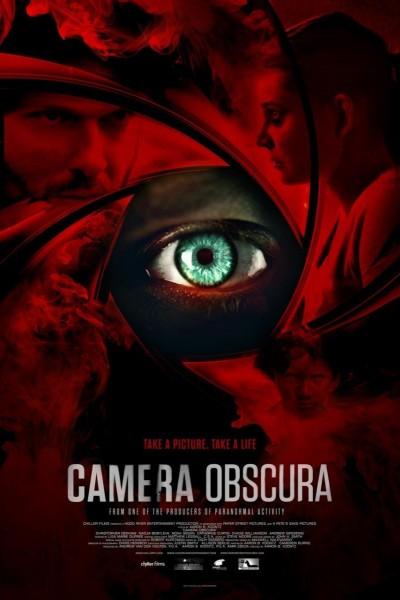 Caratula, cartel, poster o portada de Camera Obscura