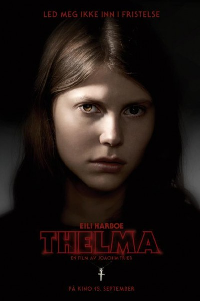 Caratula, cartel, poster o portada de Thelma