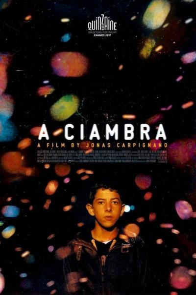 Caratula, cartel, poster o portada de A Ciambra