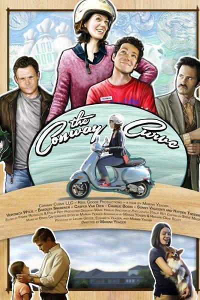 Caratula, cartel, poster o portada de The Conway Curve