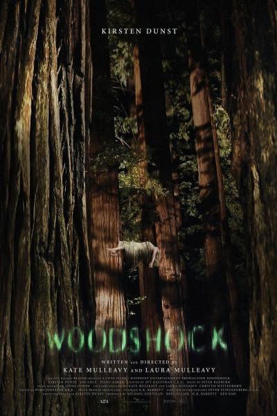 Caratula, cartel, poster o portada de Woodshock
