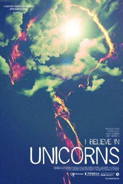 Caratula, cartel, poster o portada de I Believe in Unicorns