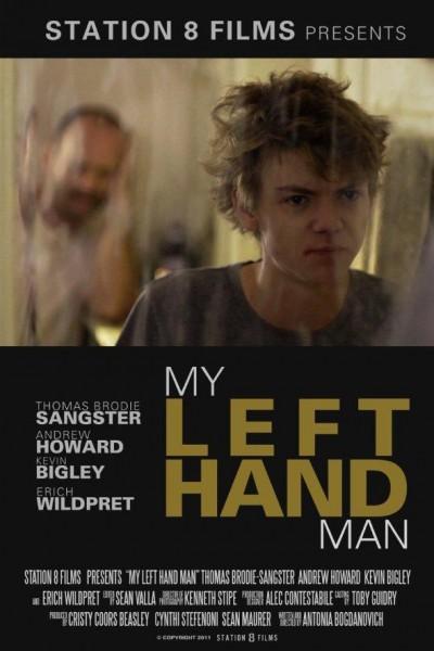 Caratula, cartel, poster o portada de My Left Hand Man