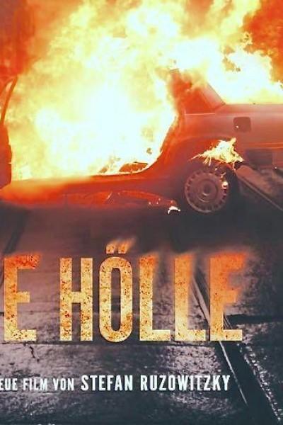 Caratula, cartel, poster o portada de Cold Hell (Die Hölle)