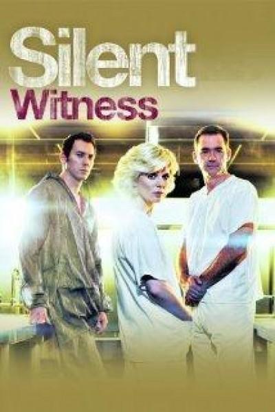 Caratula, cartel, poster o portada de Testigo silencioso