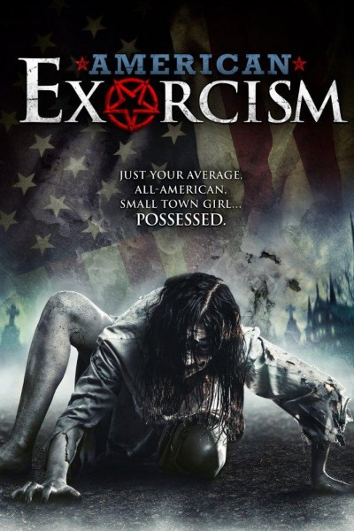 Caratula, cartel, poster o portada de American Exorcism