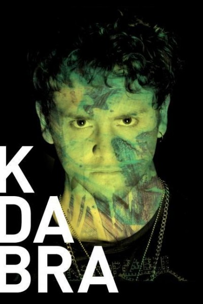 Caratula, cartel, poster o portada de Kdabra