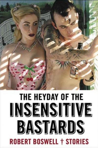 Caratula, cartel, poster o portada de The Heyday of the Insensitive Bastards