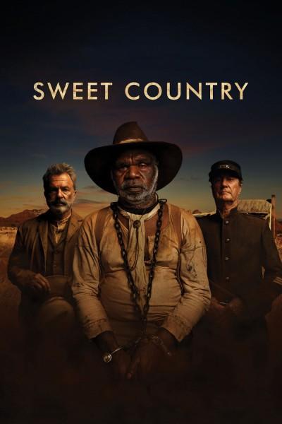 Caratula, cartel, poster o portada de Sweet Country