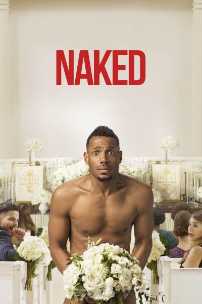Caratula, cartel, poster o portada de Desnudo