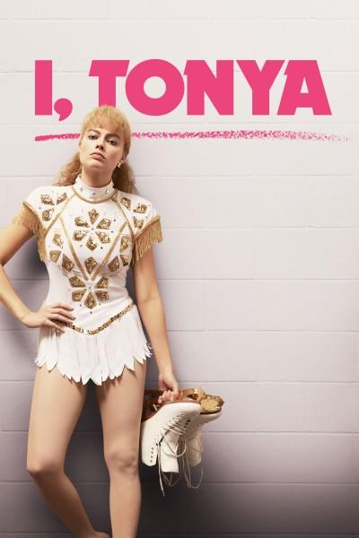 Caratula, cartel, poster o portada de Yo, Tonya