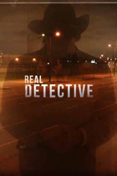 Caratula, cartel, poster o portada de Real Detective