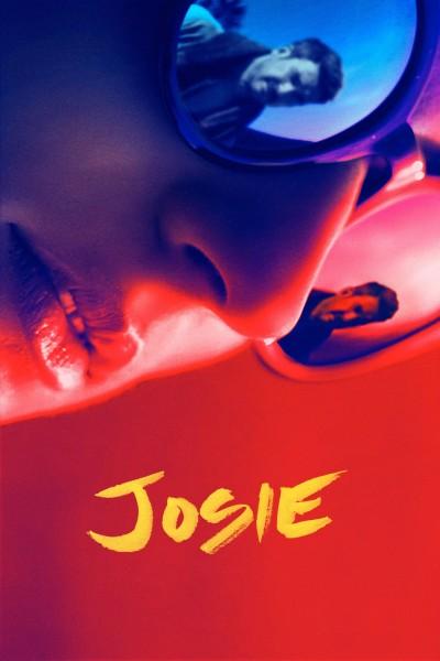 Caratula, cartel, poster o portada de Josie