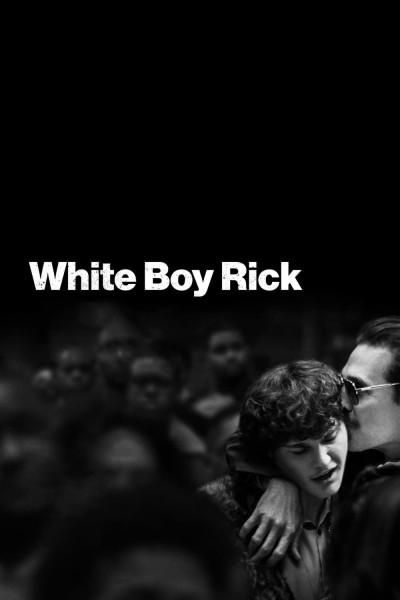 Caratula, cartel, poster o portada de White Boy Rick